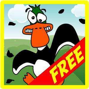 Android Ücretsiz Ördek Avı