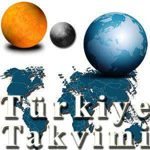 Türkiye Takvimi