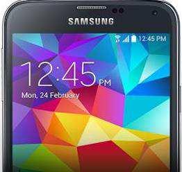Samsung Galaxy S5 Kullanma Klavuzu (PDF) SM-G900FQ - Türkçe