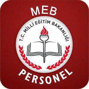 MEB Personel Android İndir (Android Milli Eğitim Bakanlığı Uygulaması)