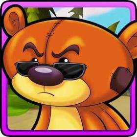 Grumpy Bears (Android Huysuz Ayılar Oyunu)