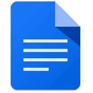 Google Dokümanlar Apk