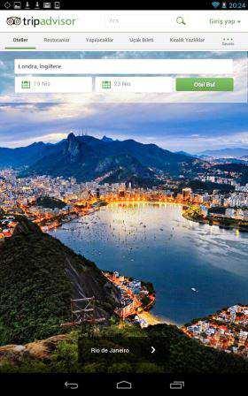Android Gezi Rehberi - TripAdvisor