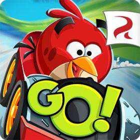 Angry Birds Go Apk İndir