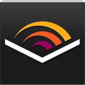 Audible for Android (Sesli Dinleme ve Kitap Okuma Programı)