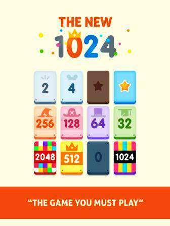 1024 Android Oyunu