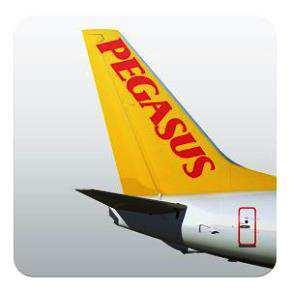 Pegasus Online Uçak Bileti Android