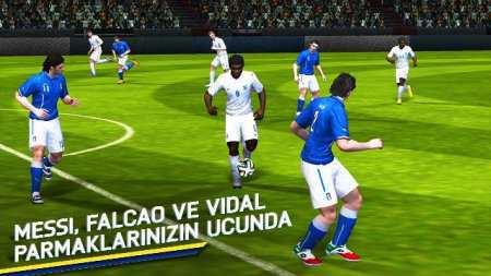 EA SPORTS™ FIFA 14 (Android Fifa 2014 Oyunu)