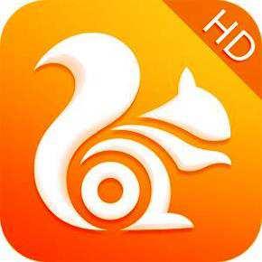 UC Browser HD - UC Tarayıcısı