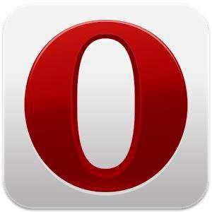 Android için Opera tarayıcı