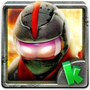 Enemy Lines (Android Savaş Aksiyon Oyunu)