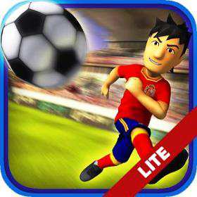Futbol Oyunu - Striker Soccer Euro