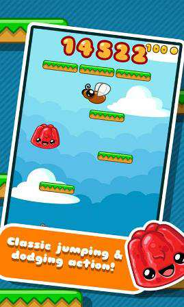 Happy Jump Android Oyunu