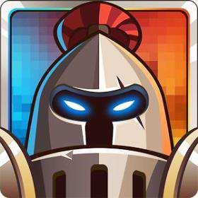 Castle Defense Android Savunma Oyunu