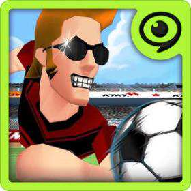 Freekick Battle (Android Futbol Frikik Oyunu)