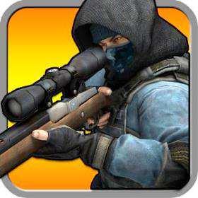 Shooting club 2: Sniper - Android Keskin Nişancı Oyunu