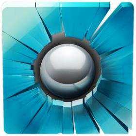 Smash Hit APK Cam Kırarak İlerleme Oyunu