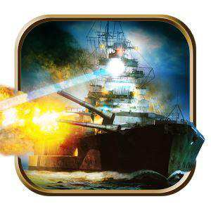 Call Of Warships World Duty