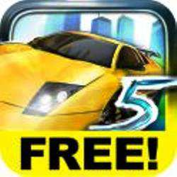 Asphalt 5 FREE (Android Araba Yarış Oyunu)