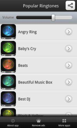 En Güzel Zil Sesleri Android