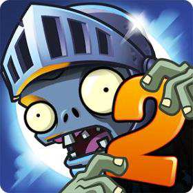 Plants Zombies 2 Android Zombi Saldırısı Oyunu