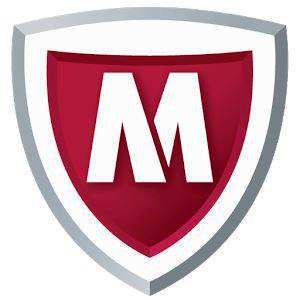 McAfee Antivirus Android