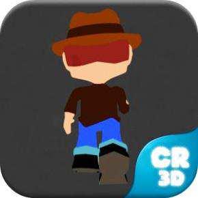 Cave Run 3D Android indir (Android 3D Mağaradan Kaçış Oyunu)