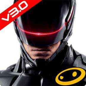 RoboCop Android Aksiyon Oyunu İndir
