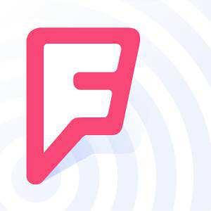 Foursquare Android Uygulaması (Android Mekan ve Yer Bulucu Haritalı)
