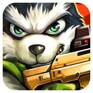 Mission Of Crisis (Android Kedi Köpek Savaş Oyunu)