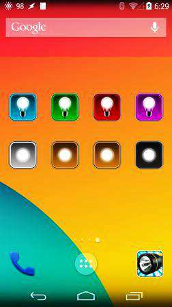 El Feneri - Tiny Flashlight