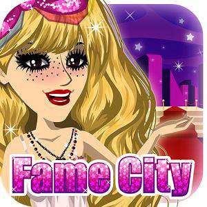 Android Çocuk Oyunu Fame City