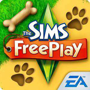 The Sims Free Play Apk İndir (Android Sims Oyunu)