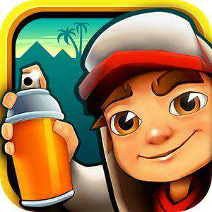 Subway Surfers Moscow Android indir