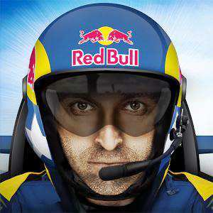 Red Bull Uçak Oyunu Android