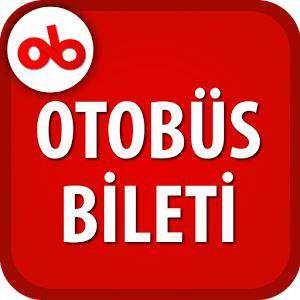 oBilet - Otobüs Bileti Android Uygulaması