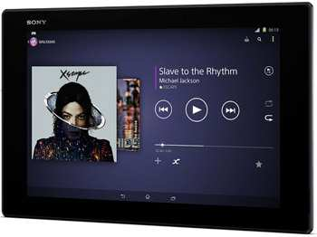 SONY Xperia Z2 Tablet Kullanma Kılavuzu - Türkçe