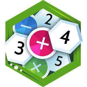 Android Matematik Bulmaca Oyunu