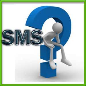 Telefona Tekrar Tekrar Gelen SMS'ler Hakkında