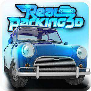 RealParking3D Parking Games (Android 3D Park Etme Oyunu)