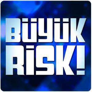 Büyük Risk (Android Genel Kültür Yarışma Oyunu)
