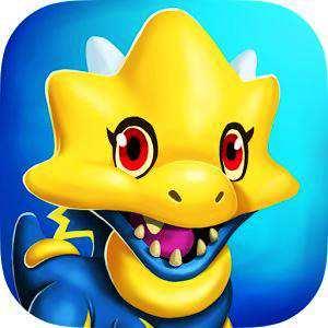Ejderha Oyunu Dragon City Android