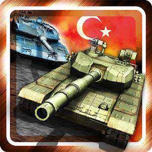 Tank Savaş Oyunu Iron Force