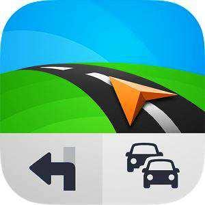 GPS Navigasyon ve Harita Sygic (Android Navigasyon Programı)