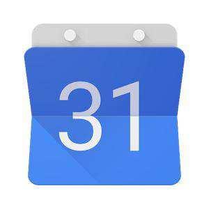 Google Takvim (Calendar)