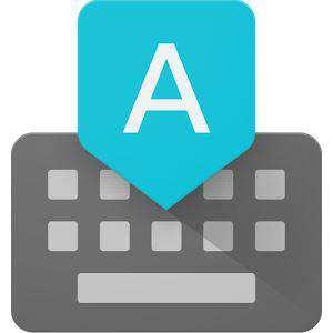 Google Türkçe Klavye Android