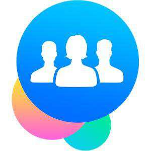 Facebook Grup Yönetme Android