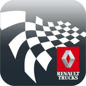 Renault Trucks Racing (Android Renault Kamyon Yarışı)