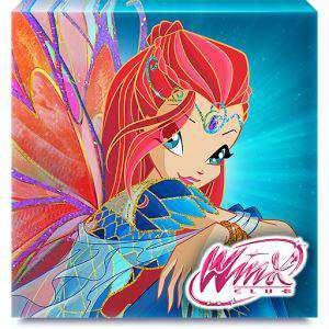 Winx Android Oyunu