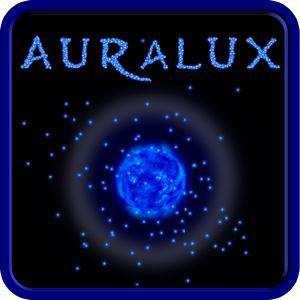 Auralux (Android Zeka ve Strateji Oyunu)